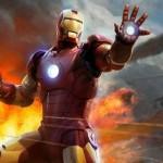 美軍打造現實版 Iron Man 戰甲