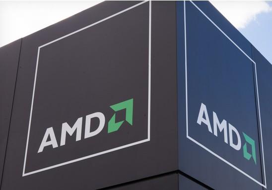 Xbox One/PS4 遊戲機後勢看好 AMD 2013Q3 虧轉盈