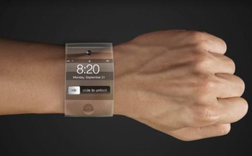 傳 LG Display、錸寶科技拿下蘋果 iWatch 螢幕訂單