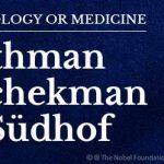 8個諾貝爾生理醫學獎重大成就