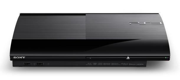 Sony 宣布 PS3 出貨 8000 萬台,緊追 Xbox 360