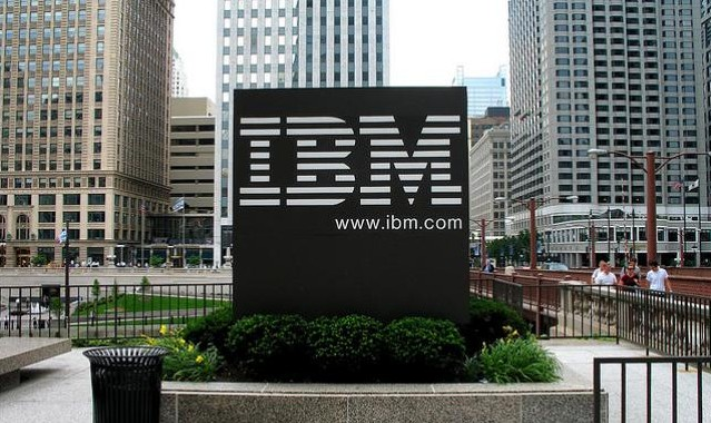 IBM收購Google Glass MDM軟體供應商Fiberlink