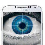 三星申請虹膜識別技術專利未來可能應用於手機