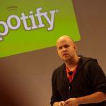 Spotify 增資 2.5 億美元,市值近 40 億美元