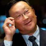 Blackberry管理層地震,COO/CFO/CMO齊離職