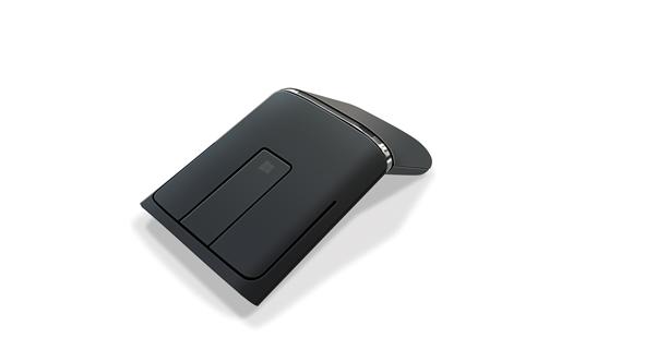 採用 Nordic Semiconductor 的 nRF51822 系統單晶片 Lenovo 無線、藍芽雙操作滑鼠問世