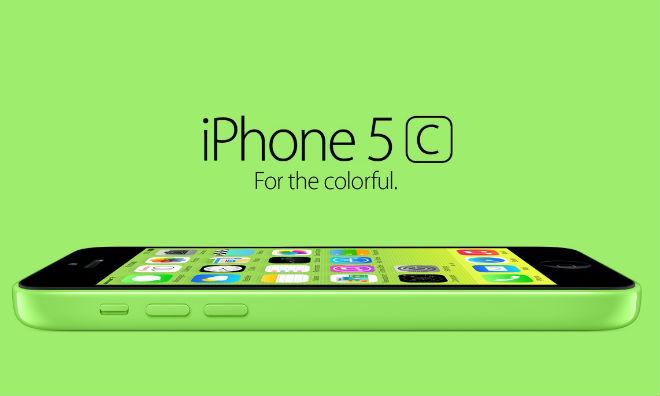 傳鴻海集團富士康鄭州工廠停產iPhone 5c