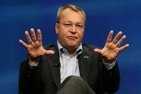 Stephen Elop 若當選微軟 CEO 將出售 Xbox 和 Bing 業務