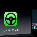 iOS in the Car 新界面曝光