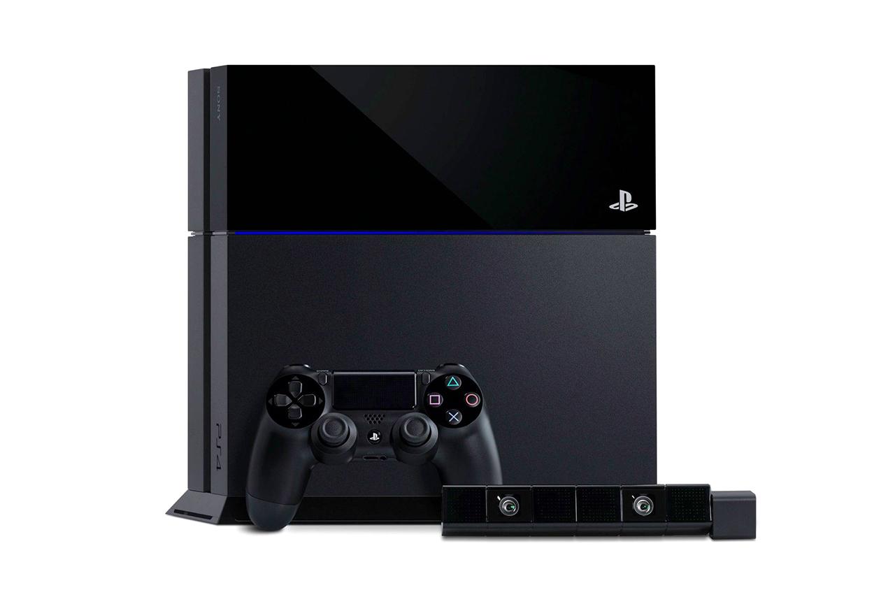 SONY 宣示 PS4 供應無虞,2014年3月底前500萬台銷量目標不變