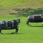 機器人研發將助 Google 從網路世界跳到現實生活