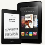 Amazon Kindle業務在中國市場已獲利