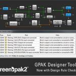 Silego -CMIC公司針對GPAK設計軟體推出一款設計規則檢查器