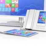 進擊的微軟! 「Threshold 」項目2015年統一PC、手機、遊戲機三大平台