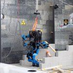 Google 投資的公司在 DARPA 機器人挑戰賽中勝出
