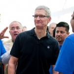 Tim Cook向員工發送2013備忘錄,暗指Apple iWatch 2014 推出