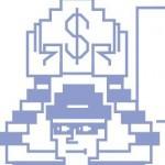 盜取比特幣的三個步驟:複製密鑰、洗錢、換現金