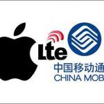 中國移動:未與蘋果簽訂iPhone銷售協議仍在談判中