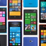Windows Phone 的市場持續凋零