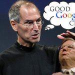 Steve Jobs 曾與 Eric Schmidt 密謀壓低員工工資