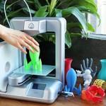 Intel陣營拼3D列印!3D Systems投靠 爭主流商機