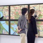 線上地圖專題:為何 Google 地圖上找不到新開的路線?