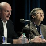 兩位前 CEO 緊盯,導致微軟新 CEO 難產?