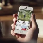 Facebook 發表閱讀器 App《Paper》,粉絲團社群新一波戰場?