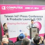 科技創新之美!COMPUTEX d&i awards 前進 CES 2014