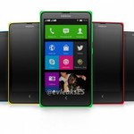 Nokia 的 Android 手機將於 MWC 正式發表