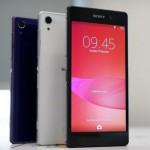 誰說 MWC 只有 Nokia?Sony 四款新機來襲