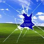 broken Windows XP