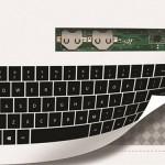 當鍵盤可以批量印刷,紙質媒體將迎來新生