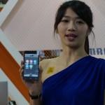 【智慧城市展】靠 NFC 行動支付 未來手機就可刷卡