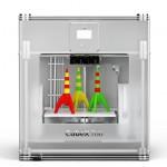3D Systems 獲利預警,3D 列印面臨泡沫化的擔憂