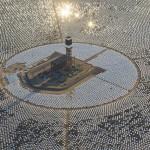 Google 投資世界最大太陽能發電廠啟用,佔地 5.5 平方英哩、用上 30 萬片玻璃