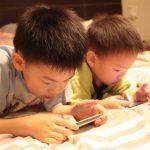 最受美國兒童歡迎的玩具是什麼?果然是觸控裝置第一!