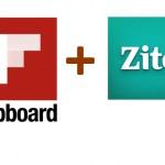 Flipboard 自 CNN 手中買下 Zite