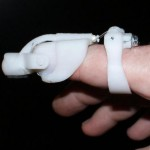 美斷指男 3D 列印印出指尖,以及他的新工作