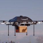 Amazon CEO 致股東信:送貨無人飛機已發展到第八代