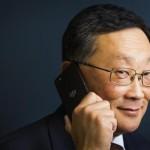 Blackberry CEO :若持續虧損將退出手機市場