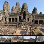 世界遺產吳哥窟登上 Google 地圖街景服務