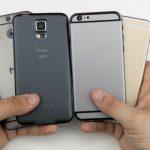 研調:宏達電美國智慧手機市佔跌破 5%,三星大幅成長
