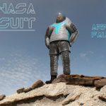 NASA 火星太空裝曝光 巴斯光年真人版