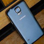 三星宣布 Galaxy S5 首月銷量 1,100 萬台