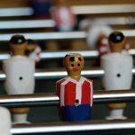 馬德里競技歐冠夢碎,魔球管理學終有極限?