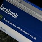 英國調查:過半 Facebook 使用者根本不在乎隱私