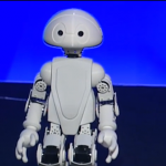 將機器人帶至家庭!Intel 推出可 3D 列印開源機器人