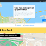 Telenav 放棄商業圖資走向全球,全面採用開放街圖提供導航服務