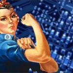 讓女性愛上電腦科學的七大難題 (下)